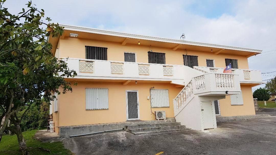 Multi-Family Home for Sale at 1110 Kanada Toto 1110 Kanada Toto Mongmong, Guam 96910
