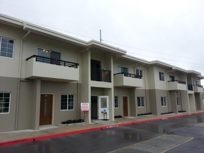 Condo / Townhouse for Rent at Harvest Gardens Condominium 139 Untalan Torre Street, #a206 Harvest Gardens Condominium 139 Untalan Torre Street, #a206 Mongmong, Guam 96910