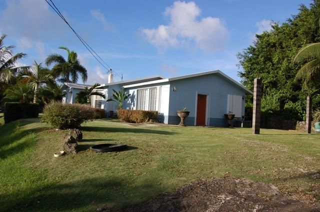 Single Family Home for Rent at 234-H Chalan Kanton Ladera 234-H Chalan Kanton Ladera Talofofo, Guam 96915