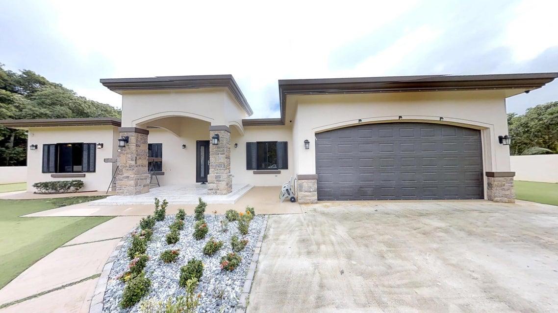 Single Family Home for Rent at 575 Chalan Mansanita 575 Chalan Mansanita Yigo, Guam 96929