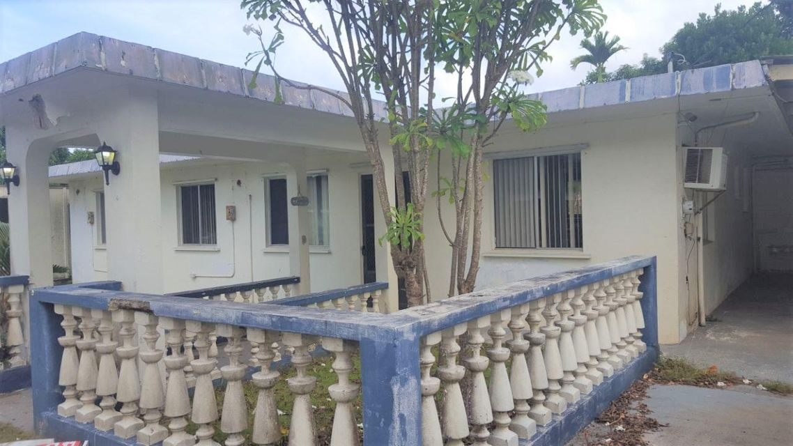 Single Family Home for Rent at 143a Jm Tuncap Street 143a Jm Tuncap Street Piti, Guam 96915