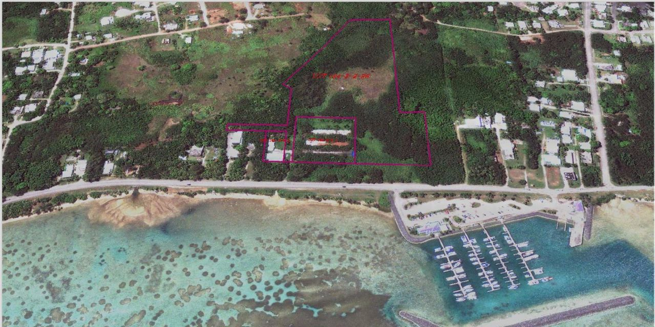 Land / Lots for Sale at Various Various Agat, Guam 96915