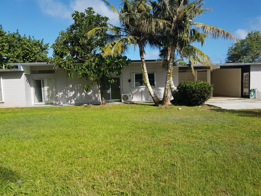 Single Family Home for Rent at 1441 Aguilar Street 1441 Aguilar Street Yona, Guam 96915