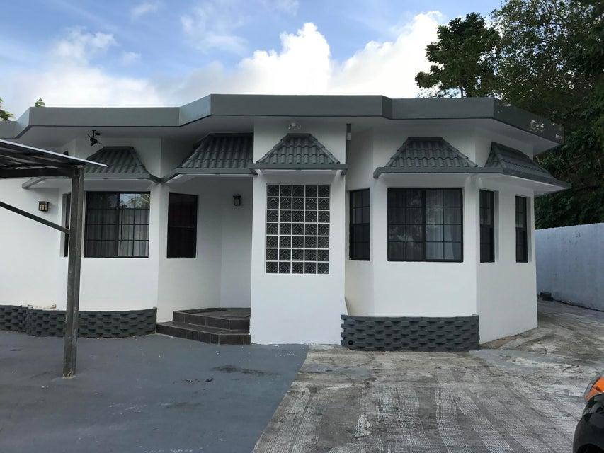 Single Family Home for Sale at 501 Sgt. E. Cruz Street 501 Sgt. E. Cruz Street Santa Rita, Guam 96915