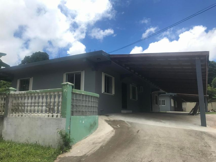 Multi-Family Home for Sale at 530a&B Sgt E. Cruz Street 530a&B Sgt E. Cruz Street Santa Rita, Guam 96915