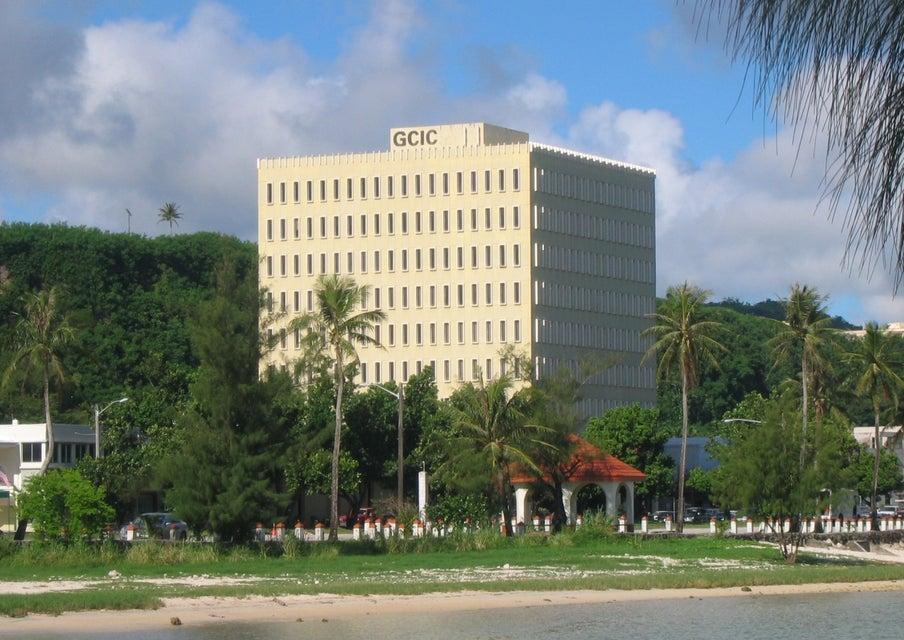 상업용 용 임대 에 Gcic Building 414 (607) Soledad Street, #607 Gcic Building 414 (607) Soledad Street, #607 Hagatna, 괌 96910