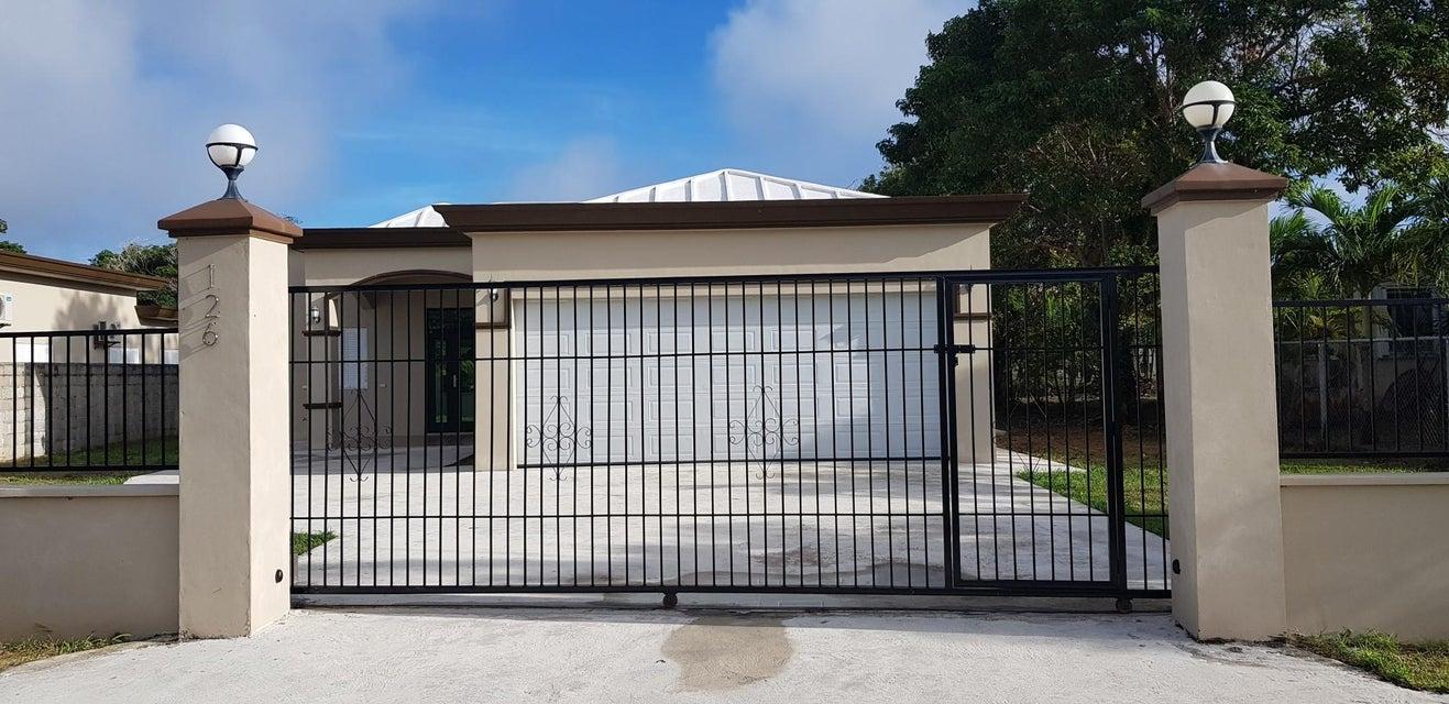 Single Family Home for Rent at 126 Chalan Atis 126 Chalan Atis Yigo, Guam 96929