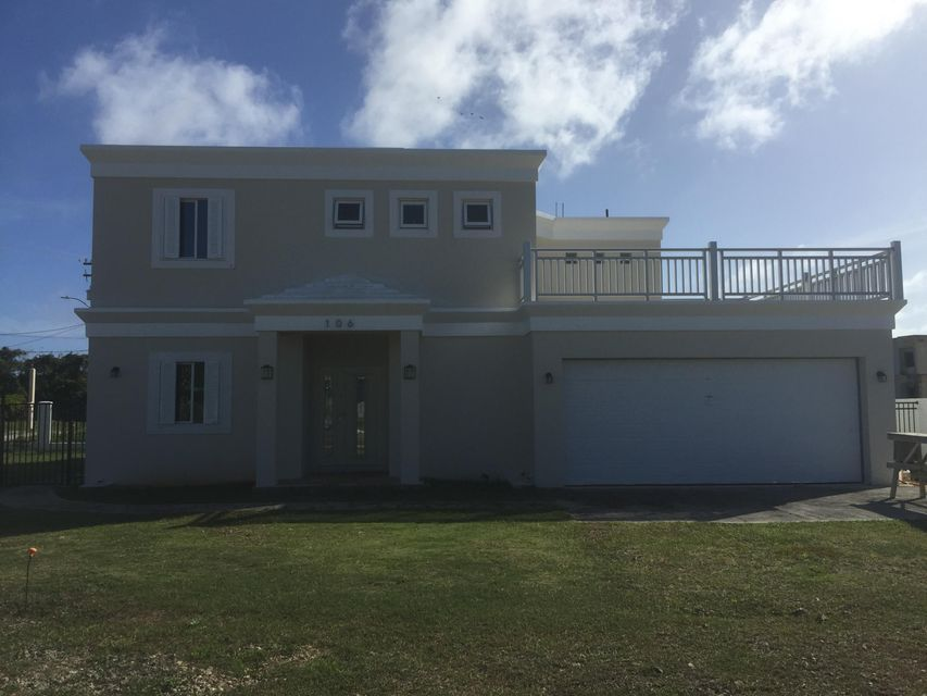 Single Family Home for Rent at 106 Bella Court 106 Bella Court Mangilao, Guam 96913