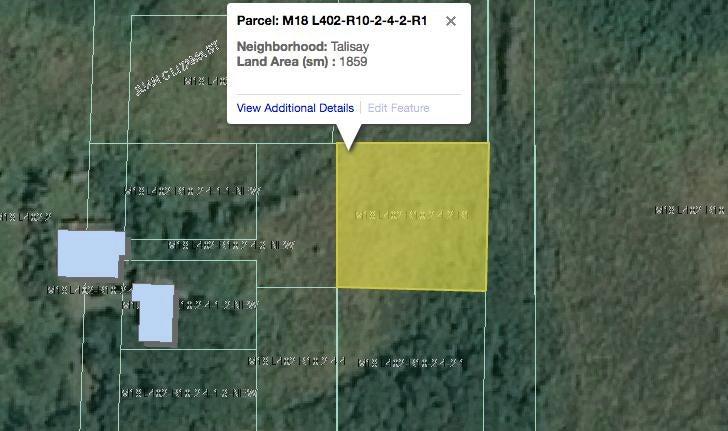 土地 / 的地塊 为 销售 在 Juan C Lizama Juan C Lizama Santa Rita, 关岛 96915
