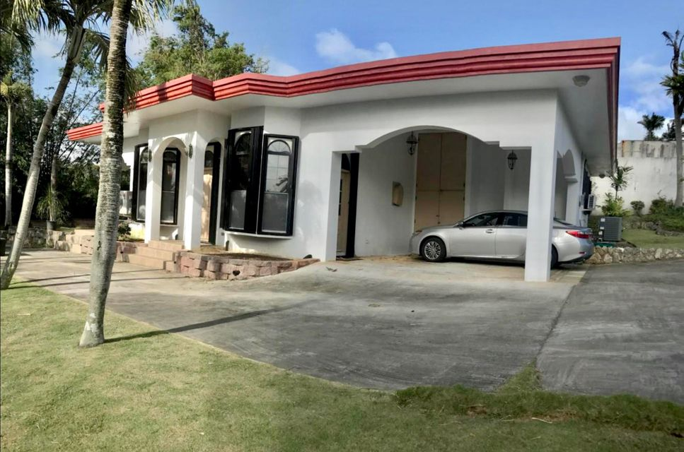 Single Family Home for Rent at 153 Vince Crisostomo Street 153 Vince Crisostomo Street Barrigada, Guam 96913
