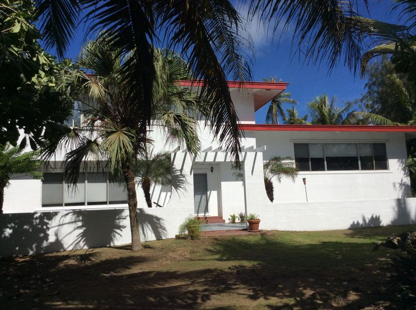 Single Family Home for Rent at 101 Beck Ping St. 101 Beck Ping St. Talofofo, Guam 96915