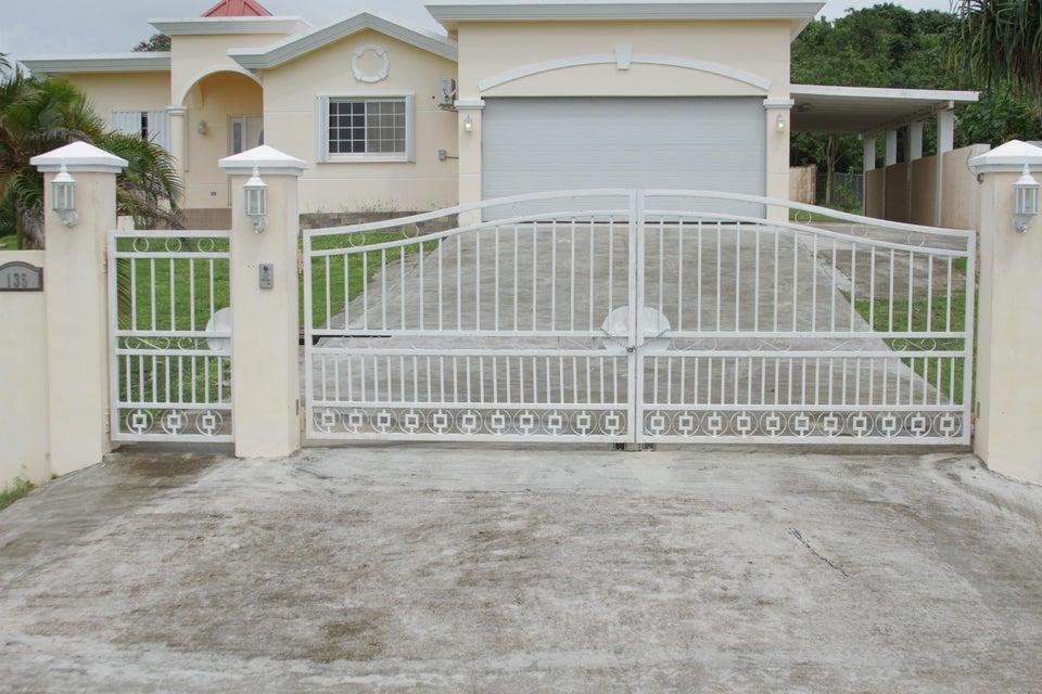 Single Family Home for Rent at 135 Chalan Andres Street 135 Chalan Andres Street Yigo, Guam 96929