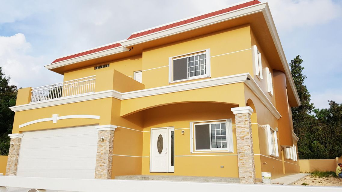 Casa Unifamiliar por un Venta en 232 Old Price Road 232 Old Price Road Mangilao, Grupo Guam 96913