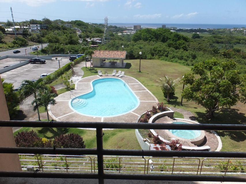 Condo / Townhouse for Rent at Holiday Tower Condo 788 Route 4 , #506 Holiday Tower Condo 788 Route 4 , #506 Sinajana, Guam 96910