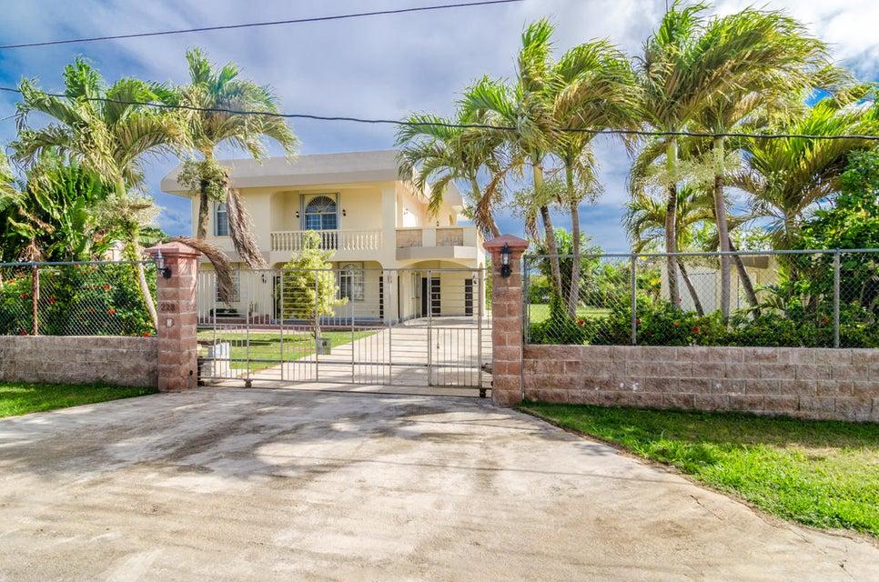 Single Family Home for Rent at 228 Kahit St 228 Kahit St Mangilao, Guam 96913