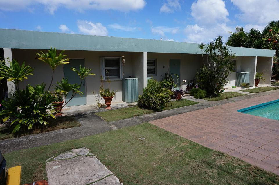 Condo / Townhouse for Rent at Vista Mar Apartments Consolacion , #6 Vista Mar Apartments Consolacion , #6 Asan, Guam 96910