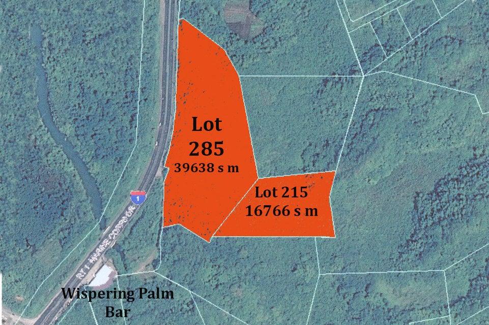 Land / Lots for Sale at Tr. 1 Lot 285 & 215 Tr. 1 Lot 285 & 215 Piti, Guam 96915
