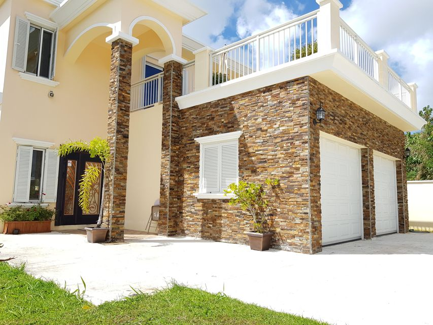 Single Family Home for Rent at 181 Dolores Street 181 Dolores Street Dededo, Guam 96929