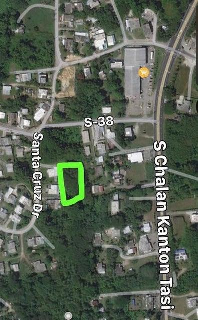土地 / 的地塊 为 销售 在 Santa Cruz Drive Santa Cruz Drive Chalan Pago Ordot, 关岛 96910