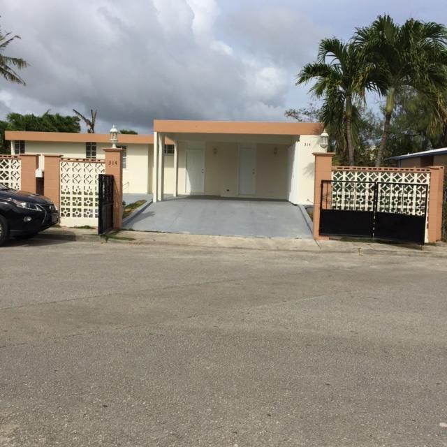 一戸建て のために 賃貸 アット 314 Gardenia Avenue 314 Gardenia Avenue Mangilao, グアム 96913