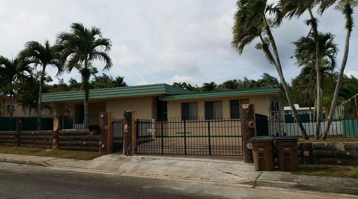 단독 가정 주택 용 임대 에 9 Anaco Lane 9 Anaco Lane Piti, 괌 96915
