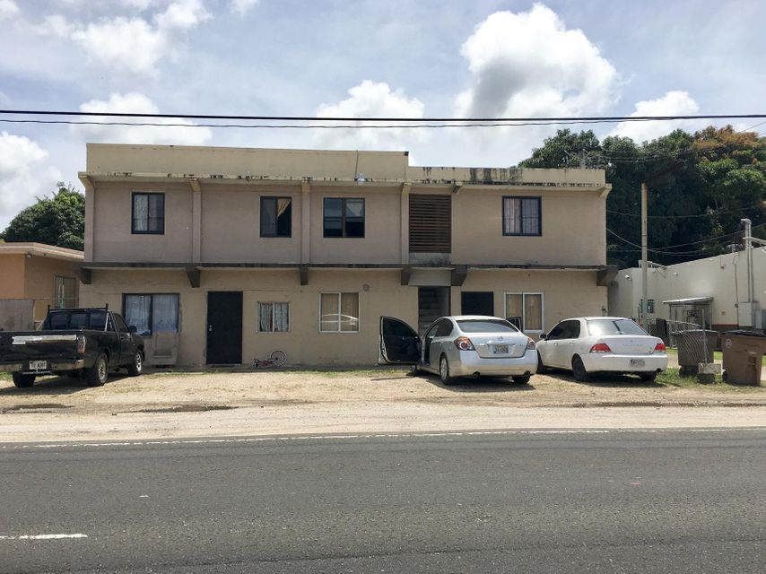 Multi-Family Home for Sale at Jay Rental 404/386 Marine Corps Dr. Jay Rental 404/386 Marine Corps Dr. Piti, Guam 96915