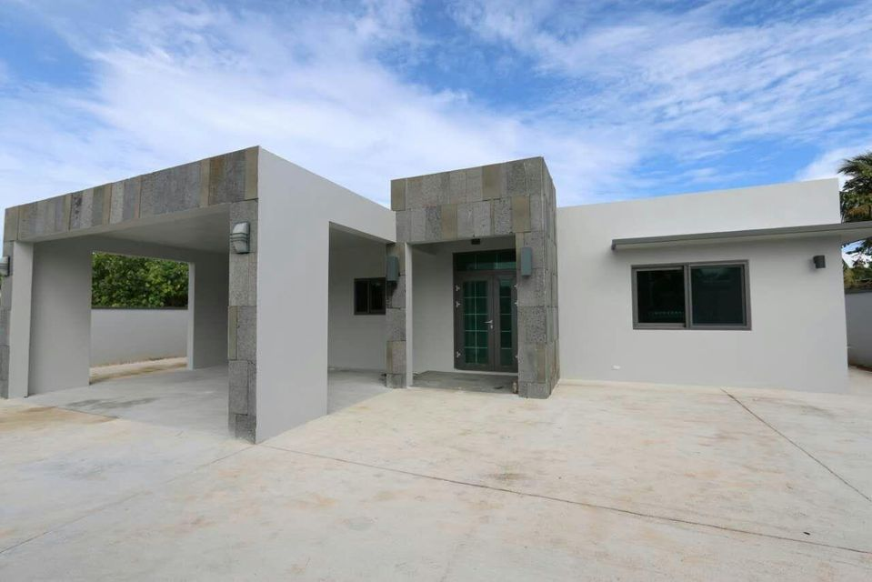 Single Family Home for Rent at 140 Chalan Hachon 140 Chalan Hachon Dededo, Guam 96929