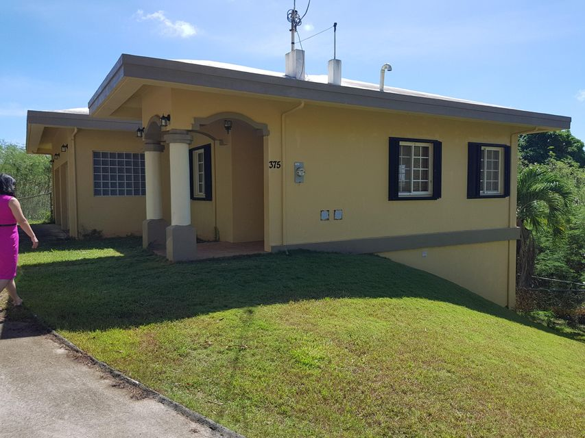 Single Family Home for Rent at 375 Pago Bay, Chalan Josefa Bitu Street 375 Pago Bay, Chalan Josefa Bitu Street Chalan Pago Ordot, Guam 96910