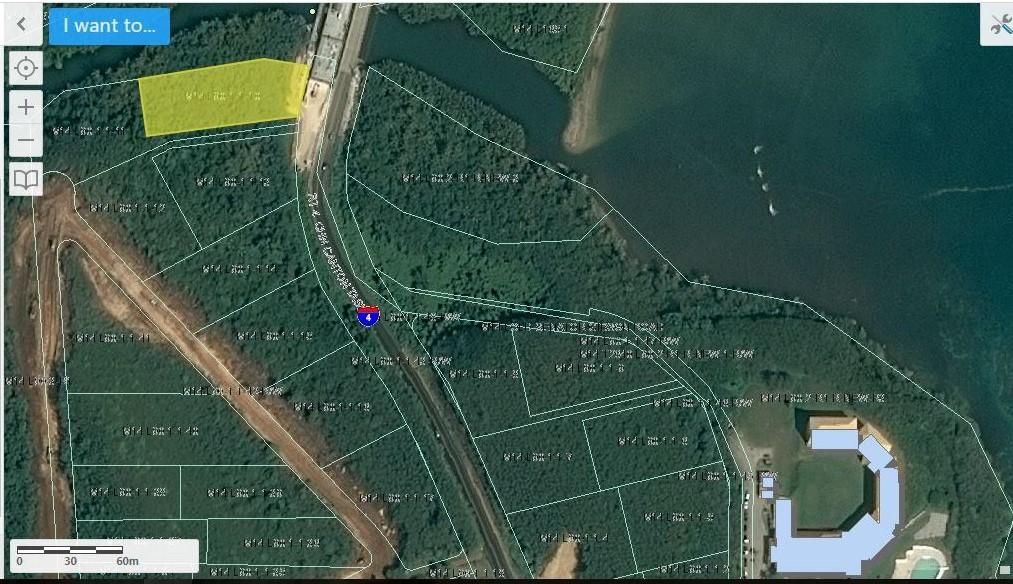 Land / Lots for Sale at Riverside Lot Off Of Rt 4 Riverside Lot Off Of Rt 4 Yona, Guam 96915