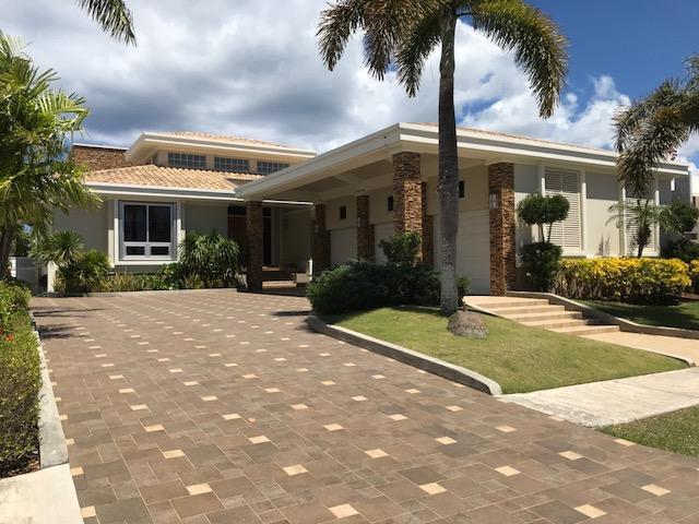 Single Family Home for Sale at 111 Sirena Lane 111 Sirena Lane Tamuning, Guam 96913