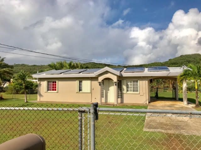 Single Family Home for Rent at 210f Pacha Drive 210f Pacha Drive Talofofo, Guam 96915