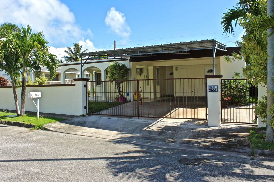 124 Cherry Blossom Avenue, Mangilao - GUM (photo 1)