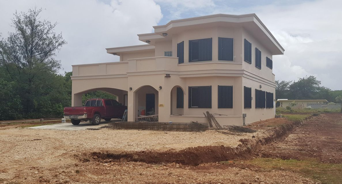 Single Family Home for Sale at Pati Street Pati Street Yigo, Guam 96929