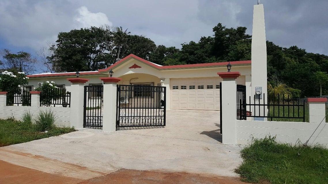 独户住宅 为 销售 在 161 Chalan La Chanch 161 Chalan La Chanch Yigo, 关岛 96929