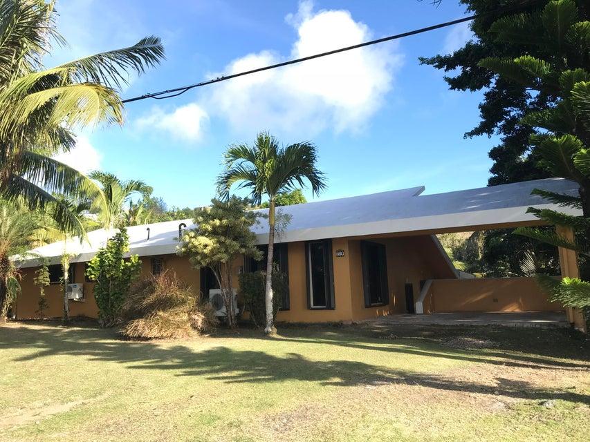 Casa Unifamiliar por un Alquiler en 714 Cross Island Road 714 Cross Island Road Santa Rita, Grupo Guam 96915