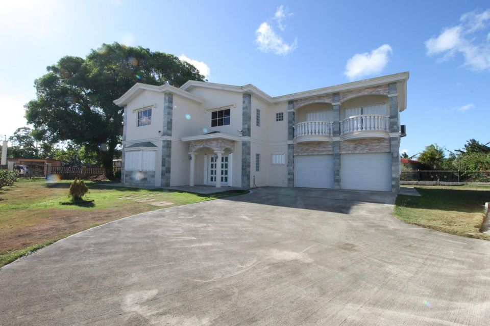 Single Family Home for Rent at 113 Leon Guerrero Street 113 Leon Guerrero Street Barrigada, Guam 96913