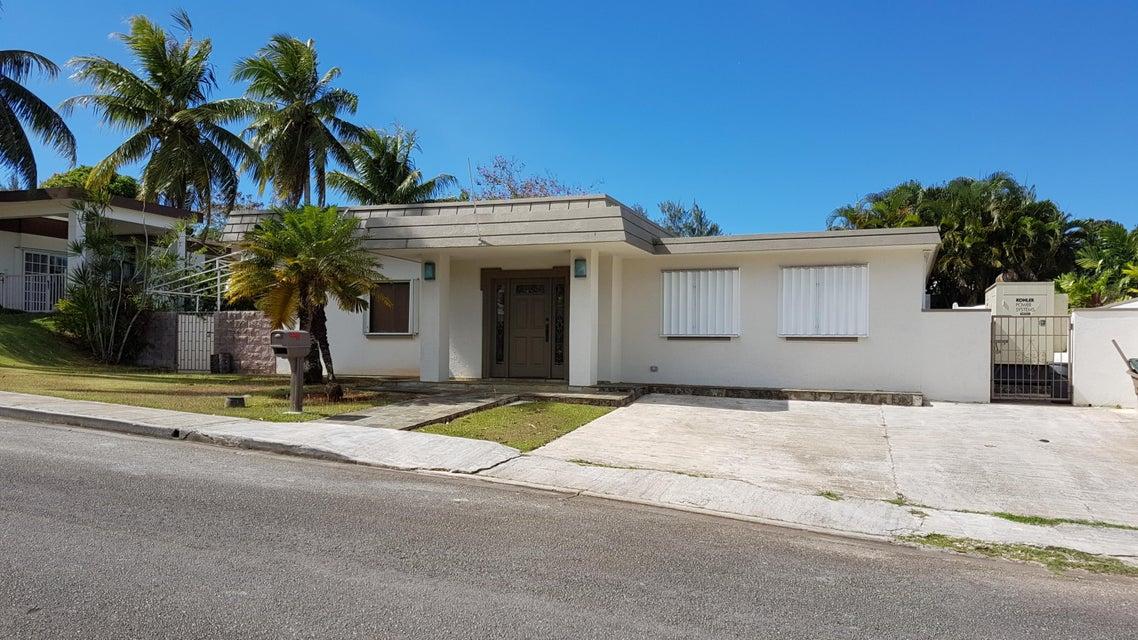 獨棟家庭住宅 為 出租 在 167 Anaco Lane 167 Anaco Lane Piti, 關島 96915