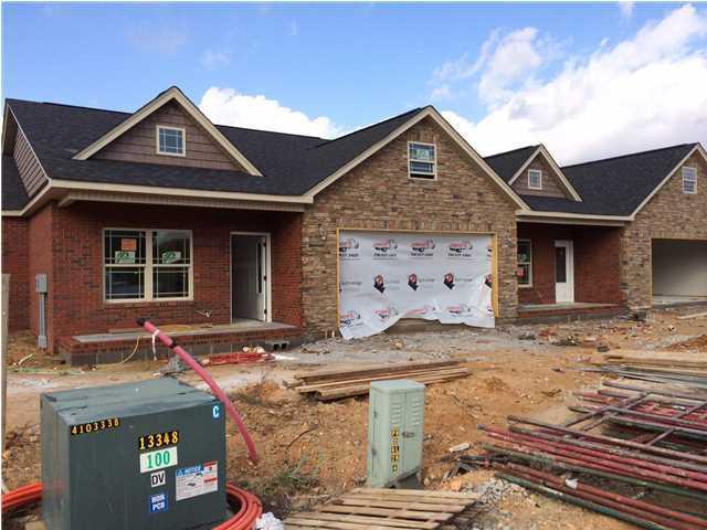 Photo of home for sale at 102 Garden Terr, Ringgold GA
