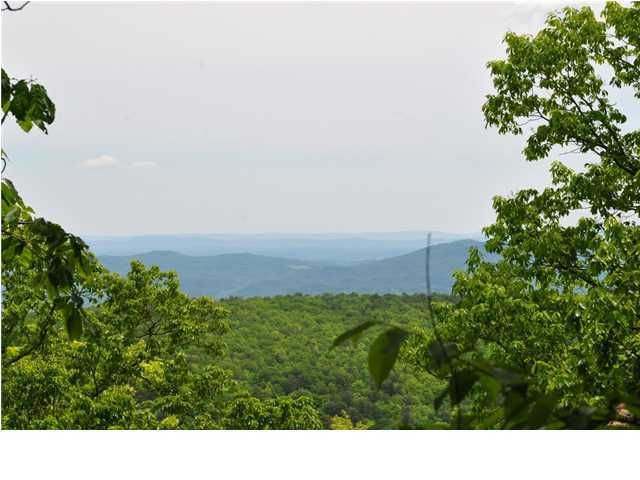 Photo of home for sale at 23 Hwy 157, Rising Fawn GA