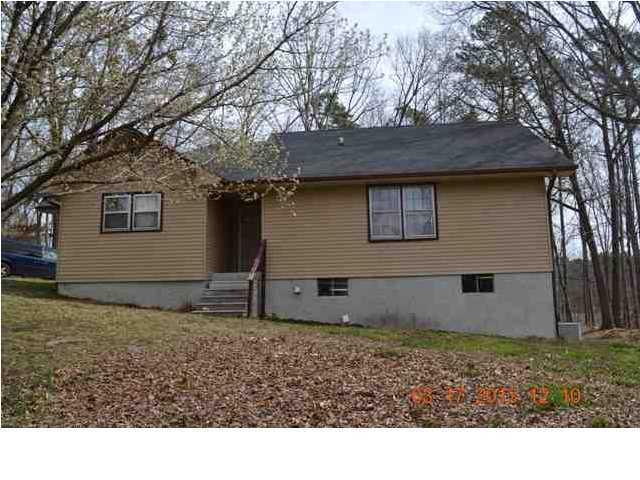 Photo of home for sale at 371 Howard Leonard, Ringgold GA