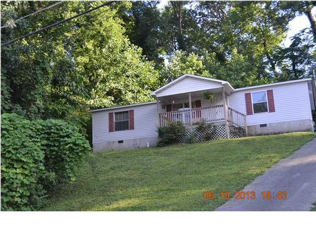 Photo of home for sale at 216 Sweetland, Red Bank TN