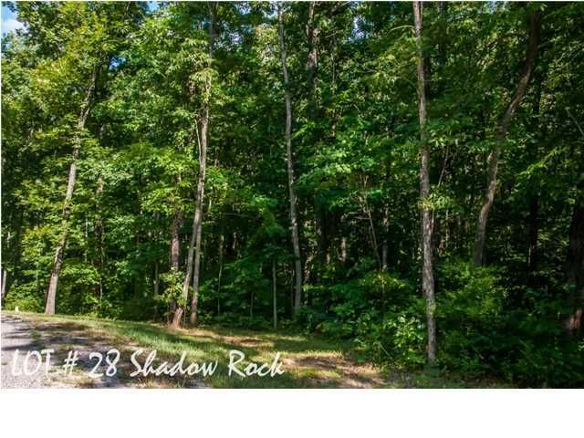 Photo of home for sale at 28 Shadow Rock, Monteagle TN