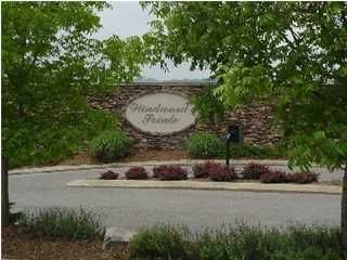 Photo of home for sale at 4501 Sailmaker, Chattanooga TN