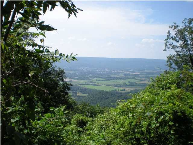 Photo of home for sale at 0 Rigsby Gap, Pikeville TN