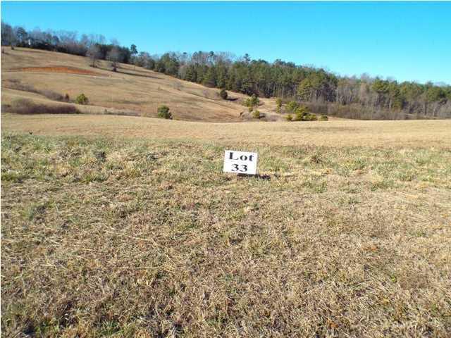 Photo of home for sale at 33 Rochelle NE, Charleston TN