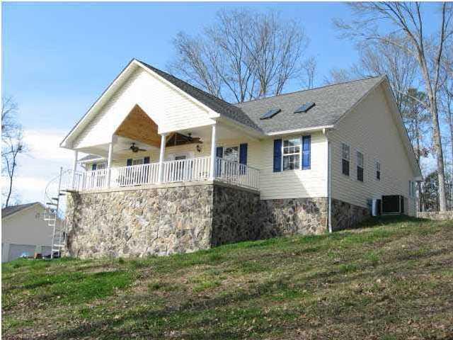 Photo of home for sale at 681 Pinhook, Calhoun TN