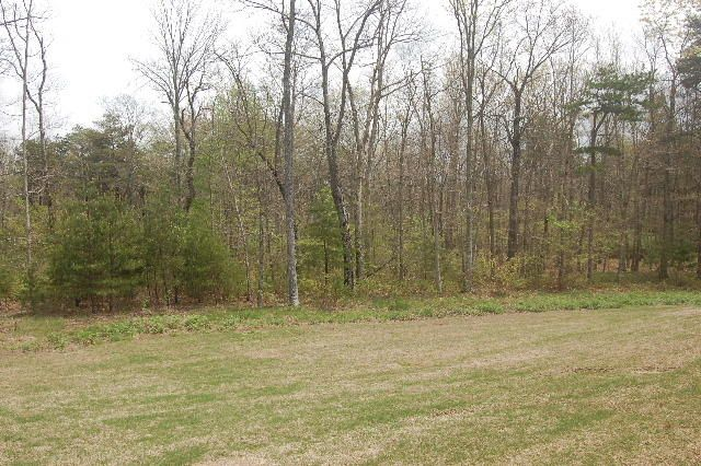 Photo of home for sale at 0 Ga 157, Rising Fawn GA