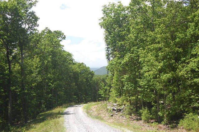 Photo of home for sale at 13 Highlands Forest, Cloudland GA