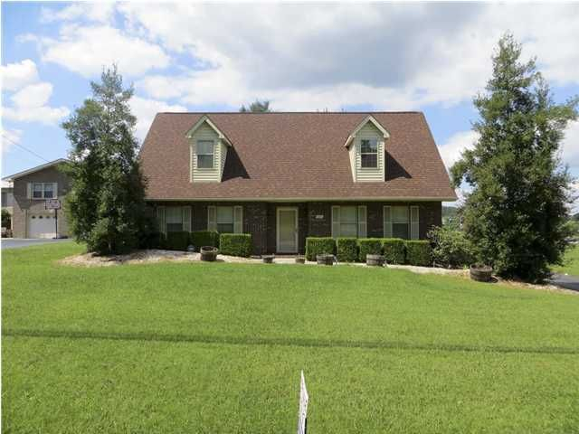Photo of home for sale at 1361 Main, White Pine TN