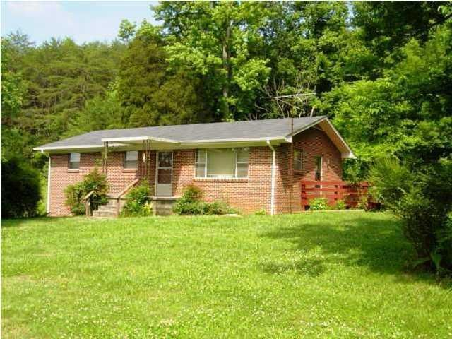 Photo of home for sale at 6399 Old State Hwy 28, Pikeville TN